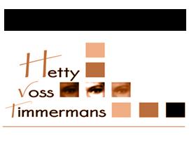 Hetty Voss-Timmermans